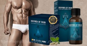 Thor Hammer supplements